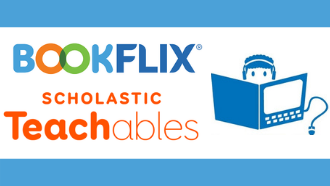 Try Bookflix and Teachables