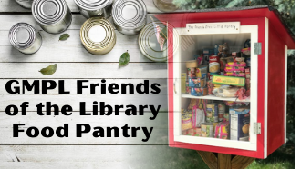 If you are in need, visit the little free pantry